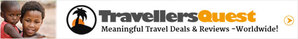 TravelersQuest Partnership
