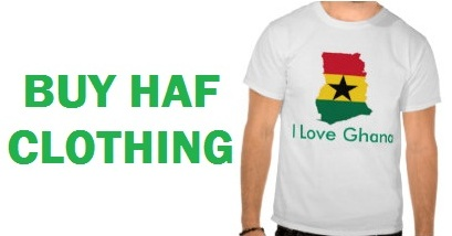 HAF Clothing Store