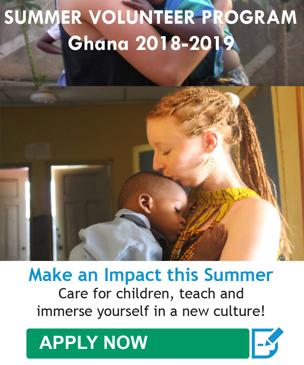 summer volunteer abroad 2015, Ghana
